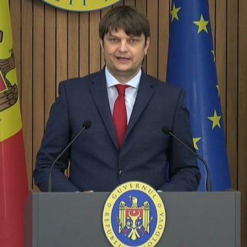 Молдавия заинтересована в заключении долгосрочного контракта с «Газпромом»