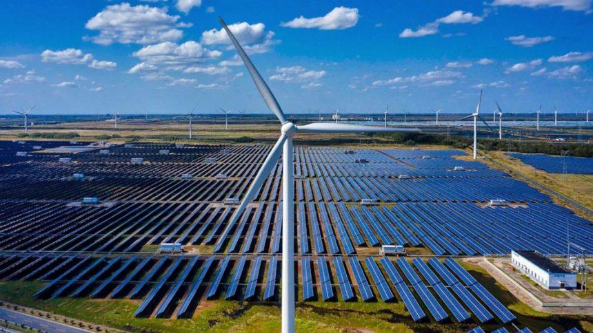 Отказ Европы от традиционной энергии в пользу ВИЭ привел к волатильности цен