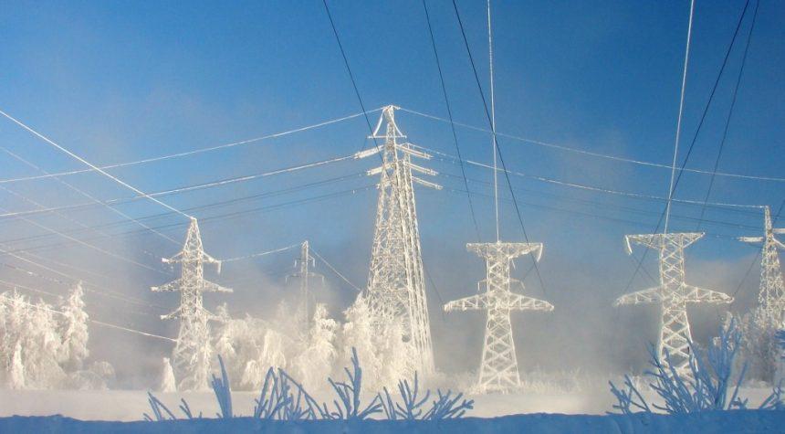 Минэнерго РФ надеется на реализацию проекта объединения энергосистем Востока и Сибири