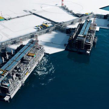 Итальянские SACE, Intesa и CDP примут участие в финансировании «Арктик СПГ»