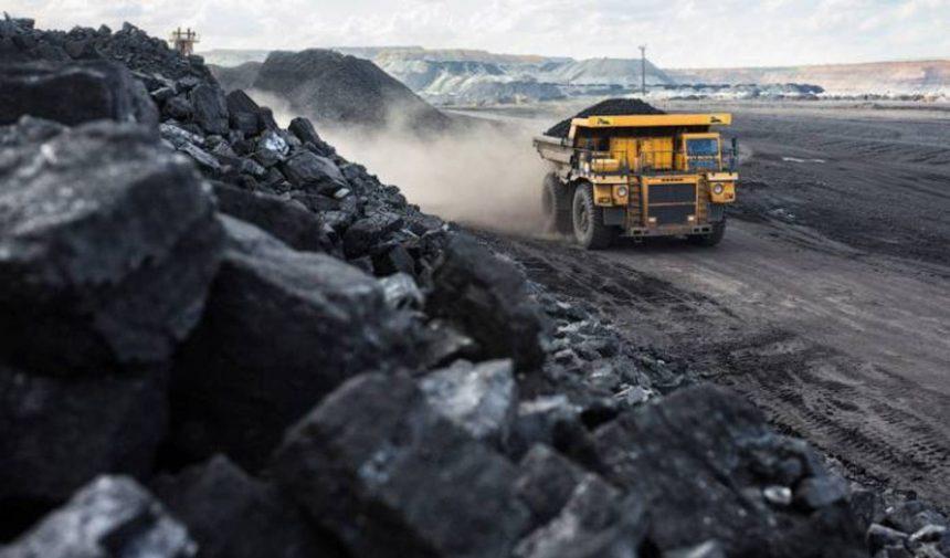 Россия за 9 месяцев нарастила добычу угля на 8,7%, до 319 млн т