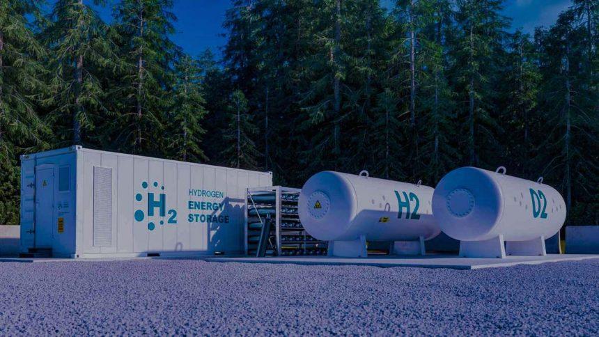 «Газпром нефть» и «Русатом Оверсиз» договорились о сотрудничестве в водородной энергетике