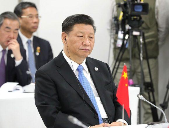 КНР начала строить солнечные и ветряные электростанции мощностью 100 млн кВт