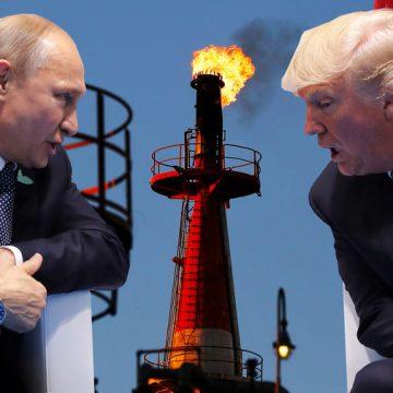 WSJ: Энергокризис помогает РФ укрепить позиции, США рискуют их растерять